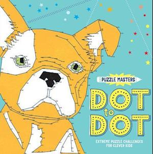 Puzzle Masters Dot to Dot