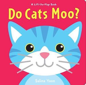 Do Cats Moo?