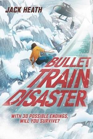 Bullet Train Disaster