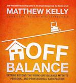 Off Balance af Matthew Kelly