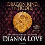 Dragon King of Treoir (Belador)