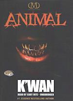 Animal (Hood Rat)