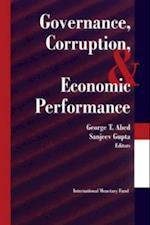 Governance, Corruption, and Economic Performance