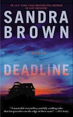 Deadline af Sandra Brown