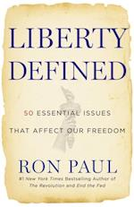 Liberty Defined af Ron Paul
