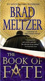 The Book of Fate af Brad Meltzer