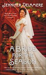 A Bride for the Season af Jennifer Delamere