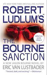 Robert Ludlum's The Bourne Sanction af Eric Lustbader