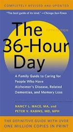 The 36-Hour Day, 5th Edition