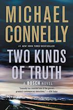 Two Kinds of Truth (Harry Bosch Novel, nr. 20)
