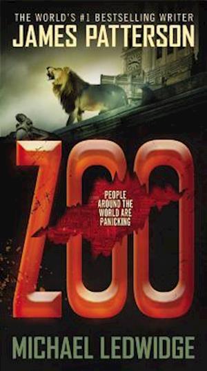 Bog, paperback Zoo af James Patterson