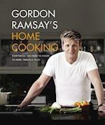 Gordon Ramsay's Home Cooking af Gordon Ramsay