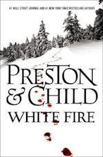 White Fire af Douglas Preston