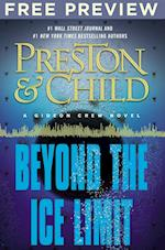 Beyond the Ice Limit af Douglas Preston