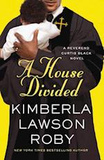 A House Divided af Kimberla Lawson Roby