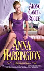 Along Came a Rogue af Anna Harrington