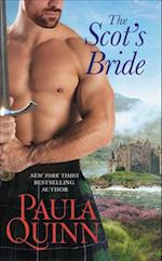 The Scot's Bride (Highland Heirs)