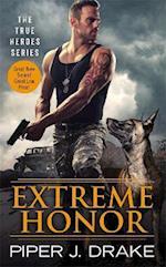 Extreme Honor af Piper J. Drake