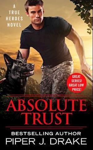 Absolute Trust af Piper J. Drake