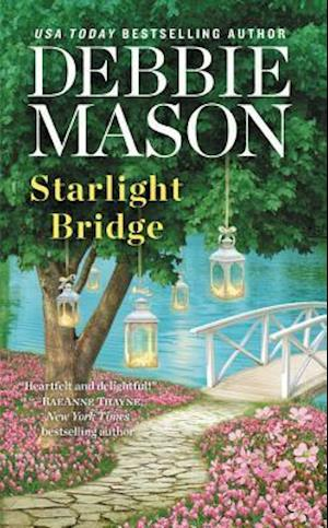 Bog, paperback Starlight Bridge af Debbie Mason