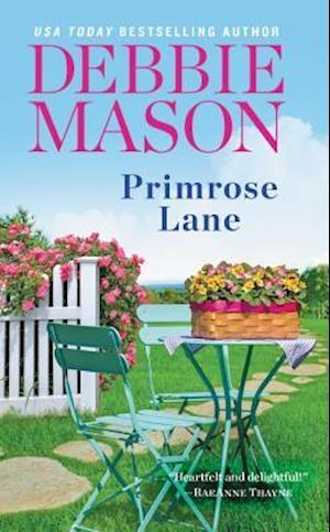 Bog, paperback Primrose Lane af Debbie Mason