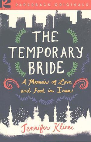 Bog, paperback The Temporary Bride af Jennifer Klinec