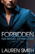 Forbidden af Lauren Smith