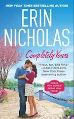 Completely Yours af Erin Nicholas