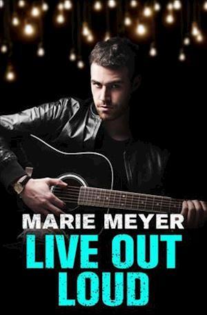 Bog, paperback Live Out Loud af Marie Meyer