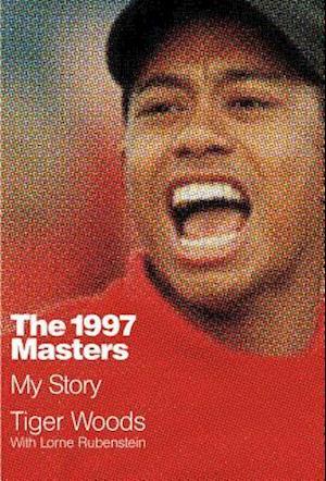 Bog, hardback The 1997 Masters af Tiger Woods