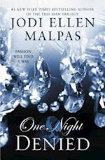 One Night (The One Night Trilogy)