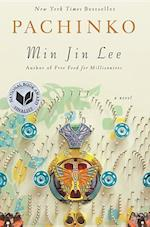 Pachinko (National Book Award Finalist) af Min Jin Lee