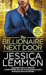 The Billionaire Next Door af Jessica Lemmon