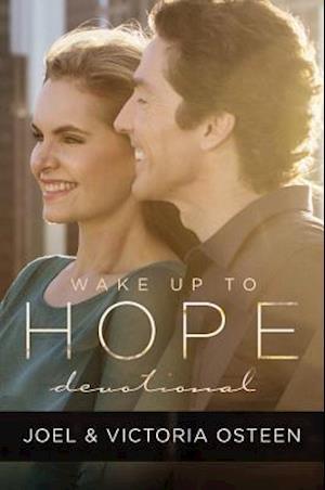 Bog, paperback Wake Up to Hope af Joel Osteen