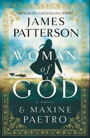 Bog, paperback Woman of God af James Patterson, Maxine Paetro
