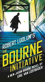 Robert Ludlum's the Bourne Initiative (Jason Bourne, nr. 14)