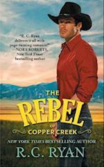 The Rebel of Copper Creek (Copper Creek Cowboys)