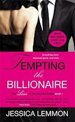 Tempting the Billionaire af Jessica Lemmon