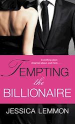Tempting the Billionaire af Jessica Lemmon