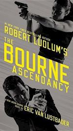 Robert Ludlum's the Bourne Ascendancy af Eric Lustbader