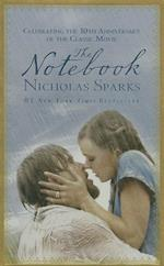 The Notebook af Nicholas Sparks