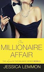 Millionaire Affair af Jessica Lemmon