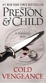 Cold Vengeance af Lincoln Child, Douglas J. Preston