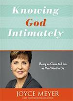 Knowing God Intimately (Revised)