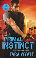 Primal Instinct (The Bodyguard)