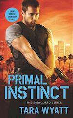 Primal Instinct af Tara Wyatt