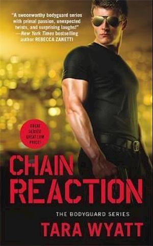 Bog, paperback Chain Reaction af Tara Wyatt