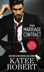 The Marriage Contract (O'Malley S)