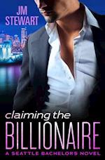 Claiming the Billionaire (Seattle Bachelors, nr. 4)