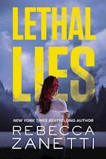 Lethal Lies (Blood Brothers, nr. 2)